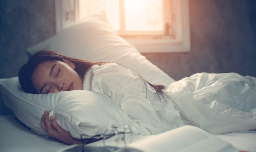 Consejos para dormir mejor en invierno