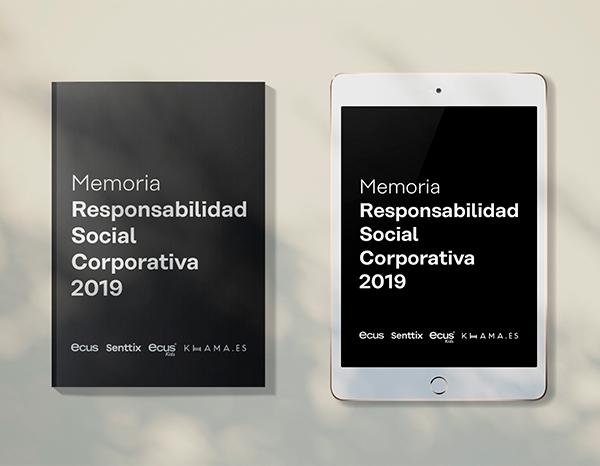 Ecus Sleep pone a su disposición la Memoria de Responsabilidad Social 2019