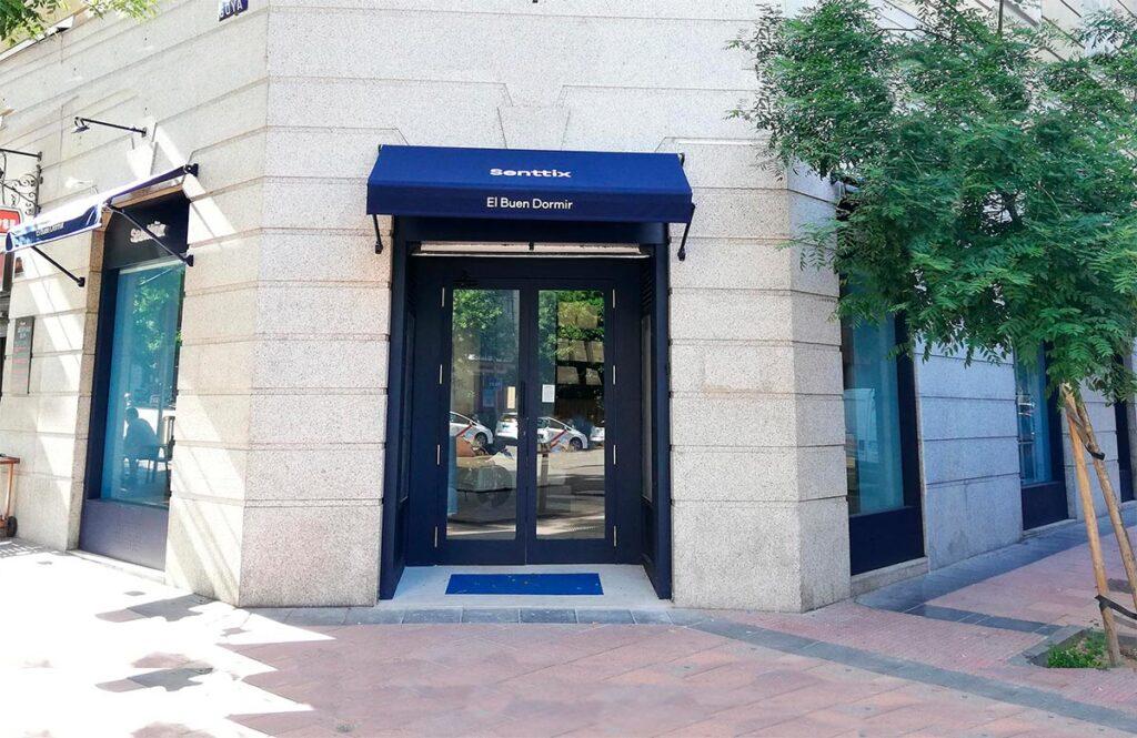 Senttix Goya Madrid